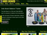 Indo Board Balance Trainer Coupon Codes