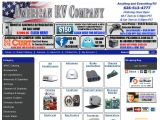 American RV Company Coupon Codes
