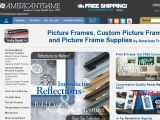 American Frame Coupon Codes
