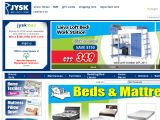 Jysk Canada Coupon Codes