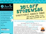 Juvie Coupon Codes
