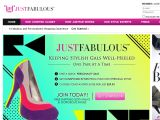 JustFabulous Coupon Codes