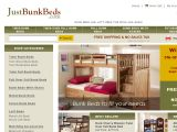 JustBunkBeds.com Coupon Codes