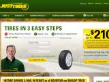 Just Tires Coupon Codes