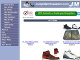 JumpManSneakers Coupon Codes