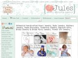 Jules Coupon Codes