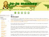 Ju-Ju Monkey Coupon Codes