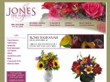 Jones the Florist Coupon Codes