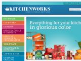 Kitchenworks, Inc. Coupon Codes