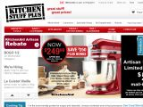 Kitchen Stuff Plus Coupon Codes
