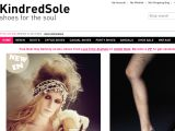 Kindredsole.com Coupon Codes
