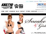 Kikstyo Web Shop Coupon Codes