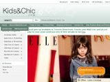 Kidsandchic.com Coupon Codes