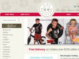 KIDS BOULEVARD Australia Coupon Codes