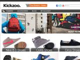 Kickzoo.com Coupon Codes