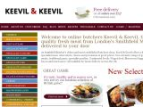 Keevilandkeevil.co.uk Coupon Codes