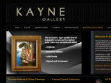 Kaynegallery.com Coupon Codes