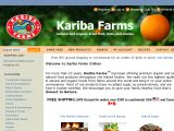 Kariba Farms Coupon Codes