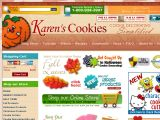 Karens Cookie Coupon Codes