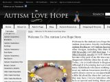 Autism Love Hope Coupon Codes