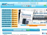 KVC Hosting Coupon Codes