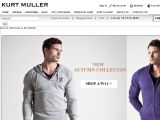 Kurt Muller Menswear Coupon Codes