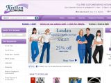 Kristen Uniforms and Linens Coupon Codes