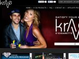 Krave Coupon Codes