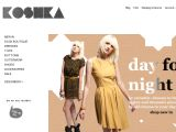 Koshka Coupon Codes