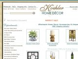 Koehler Home Decor Coupon Codes