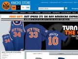 KNICKS STORE Coupon Codes