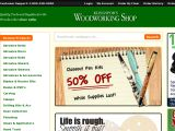 Klingspor's Woodworking Shop Coupon Codes