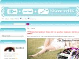 KK Center HK Worldwide Shipping Coupon Codes