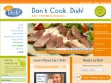 Lets Dish Coupon Codes