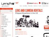Lens Pro To Go Coupon Codes