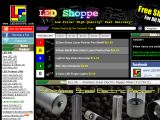 Ledshoppe Coupon Codes