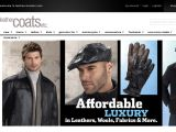 Leathers Coats ETC Coupon Codes