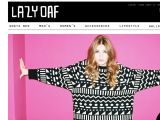 Lazy Oaf UK Coupon Codes