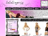 Lala Lingirie Coupon Codes