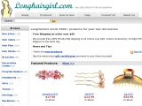 Longhairgirl.com Coupon Codes