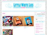 Little White Lies UK Coupon Codes