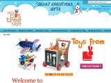 Growing Tree Toys Coupon Code 17