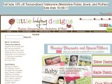 Little Ladybug Designs Coupon Codes