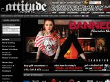 attitudeclothing.co.uk Coupon Codes