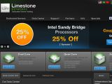 Limestone Coupon Codes