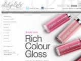 Lily Lolo Mineral Cosmetics UK Coupon Codes