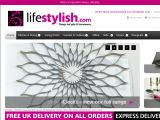 Lifestylish.com Coupon Codes