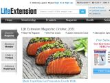 Life Extension Coupon Codes