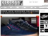 Liberty Boardshop.com Coupon Codes