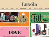 Luxola.com Coupon Codes